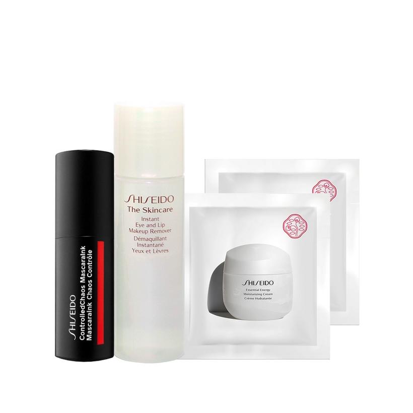 Bộ sản phẩm tháng 9 Sữa chống nắng Shiseido GSC Perfect Protector 50ml