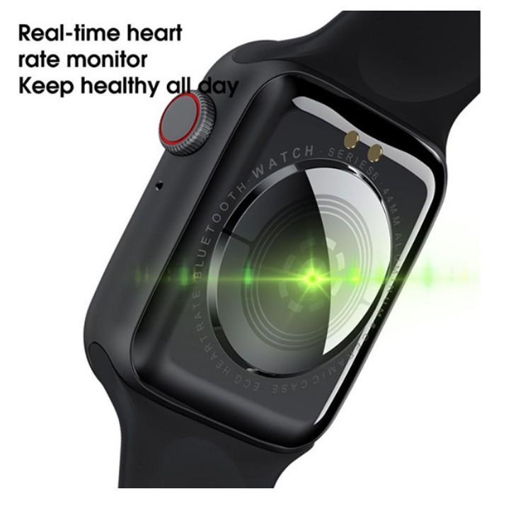 Đồng hồ thông minh Watch 6 - Smart watch W26