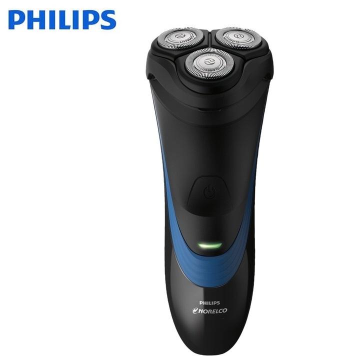 Máy cạo râu Philips Norelco S1560/81 Shaver 2100 công suất 2W - Hàng Nhập Khẩu