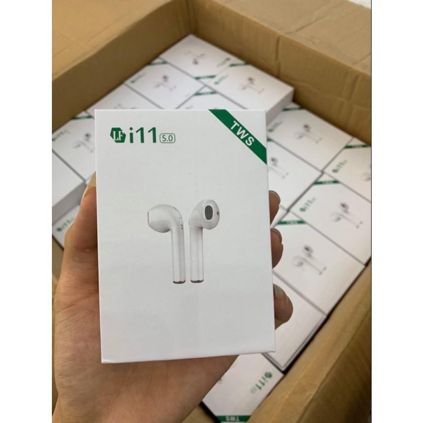 Tai Nghe Bluetooth I11-TWS Bluetooth 5.0
