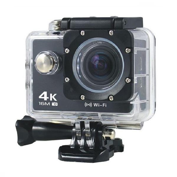 Camera Hành Trình Thể Thao Kiwivision DV4K-Wifi-8.0M - Hàng Chính Hãng