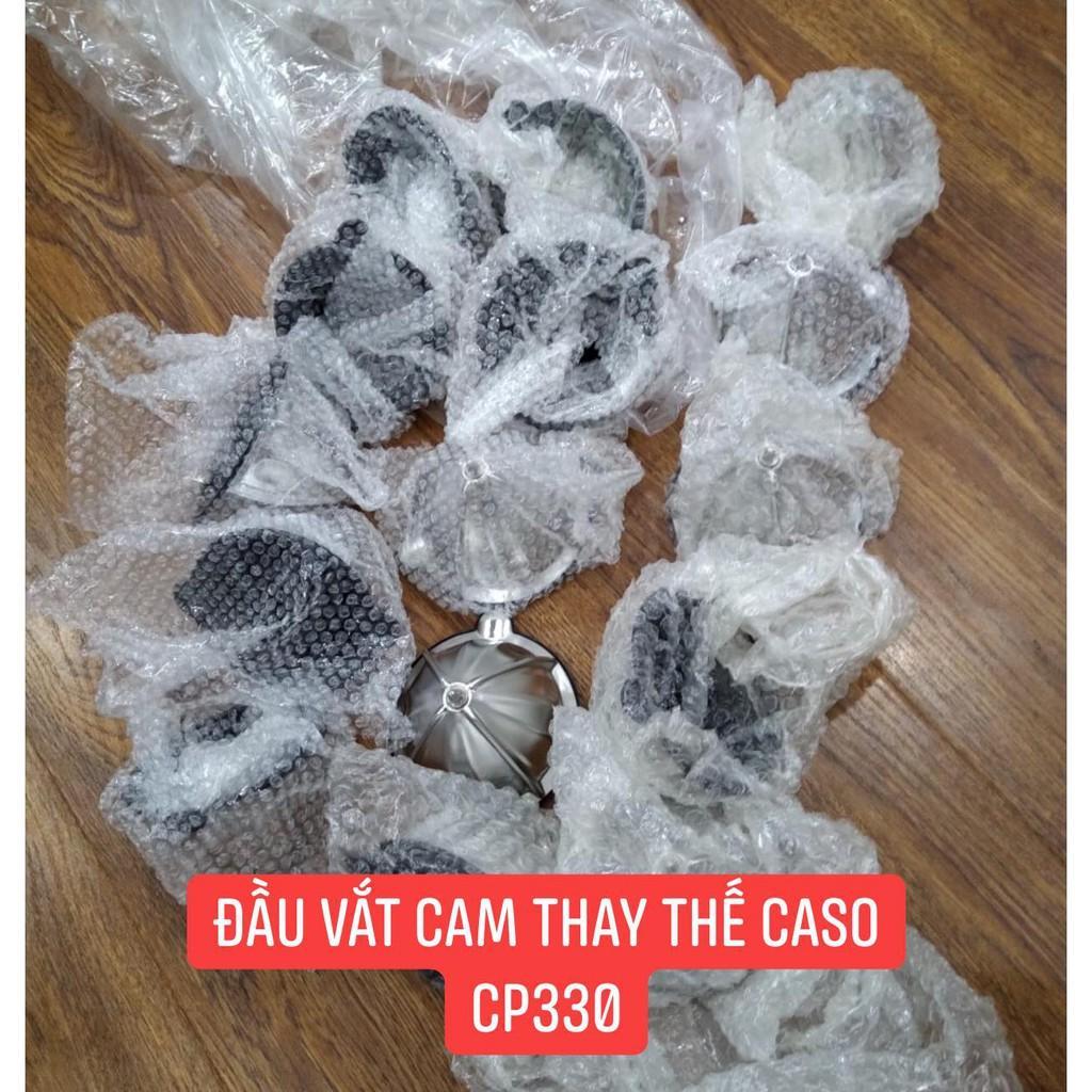 Đầu vắt cam thay thế cho máy vắt cam Caso CP330, có thể thay thế cho Caso CP300