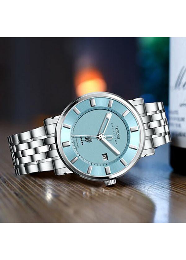 Đồng hồ Nam chính hãng LOBINNI No.5001-3