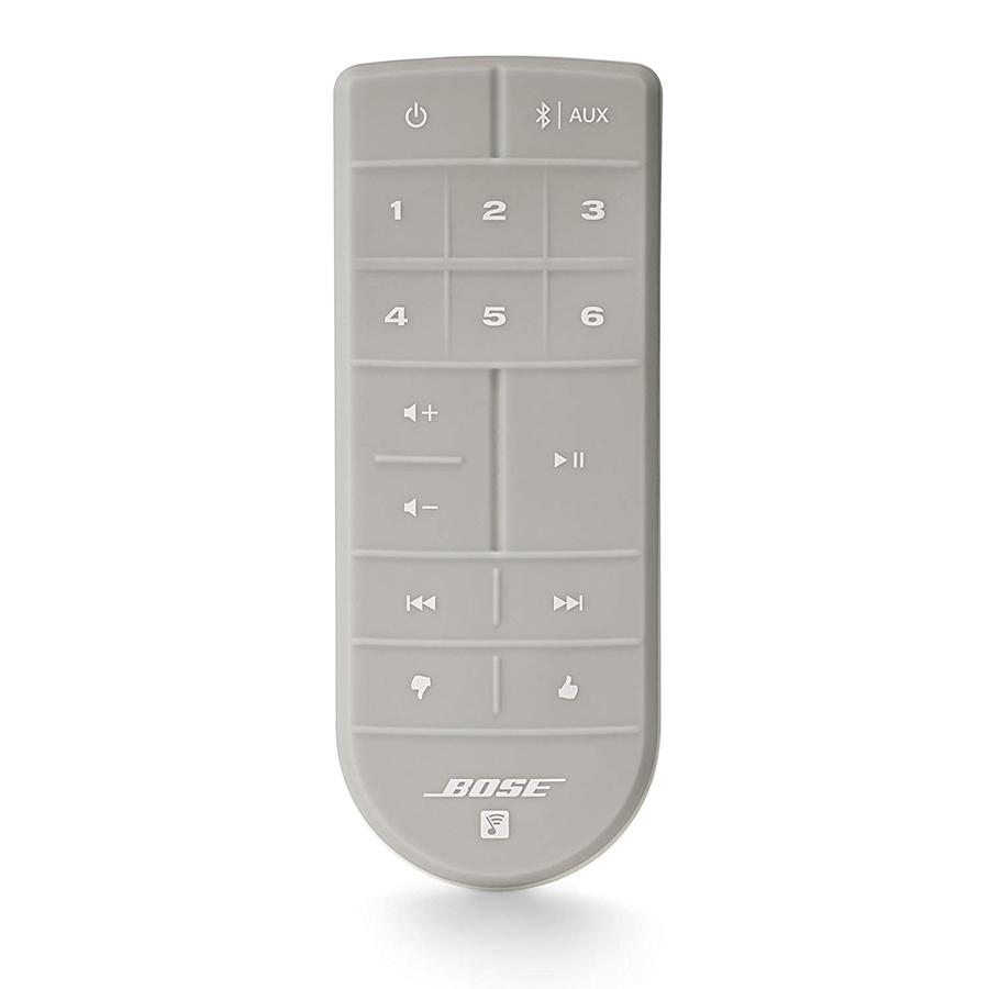 Loa Bluetooth Bose Soundtouch 20 Series III - Hàng Chính Hãng