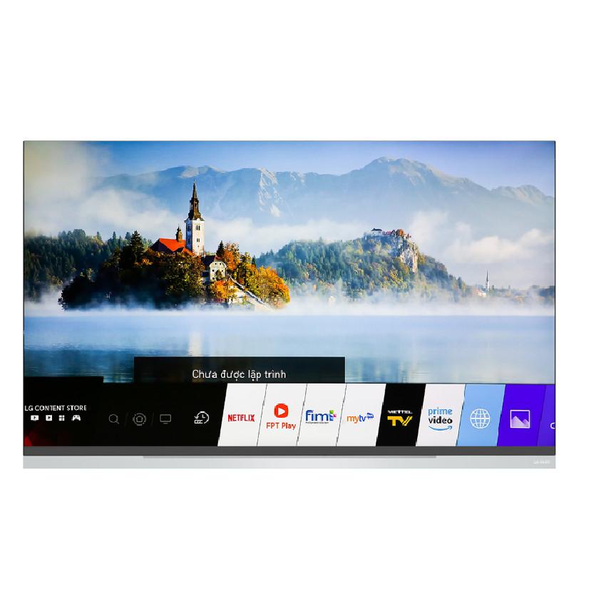 Smart Tivi OLED LG 4K 65 inch 65E9PTA - HÀNG CHÍNH HÃNG