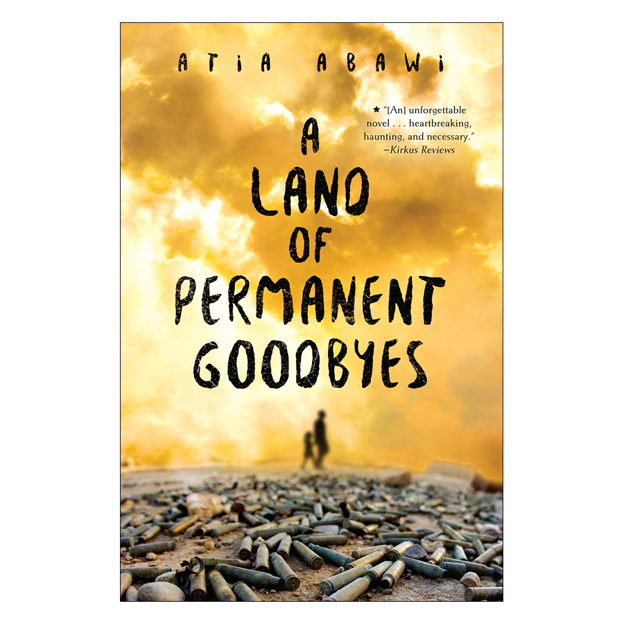 Land Of Permanent Goodbyes