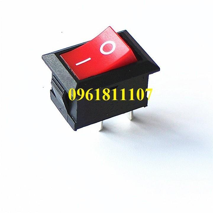 5 nút nhấn bập bênh cho cho điện tử