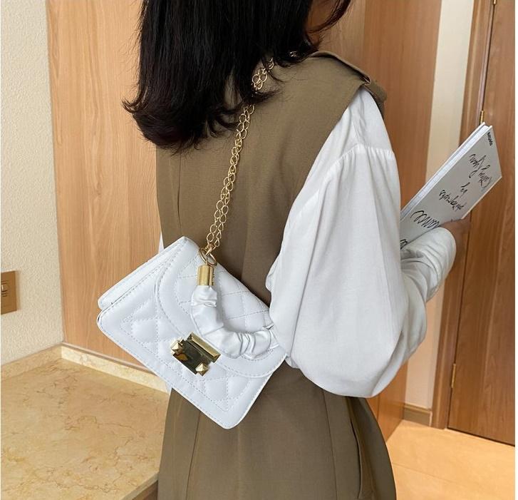 Túi xách đeo chéo nữ nhỏ dạo phố xinh xắn MN105