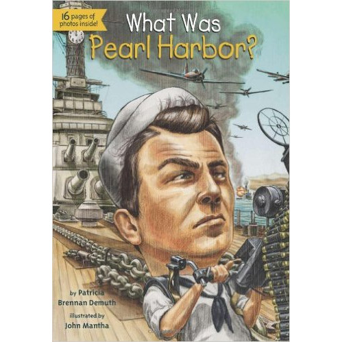 What Was Pearl Harbor? - Paperback