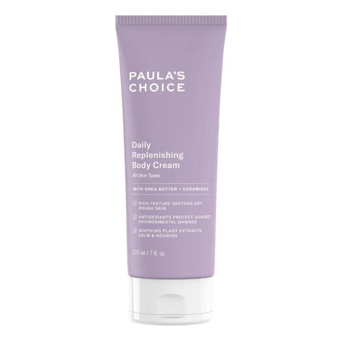 Kem Dưỡng Toàn Thân Paula's Choice Daily Replenishing Body Cream (210ml)