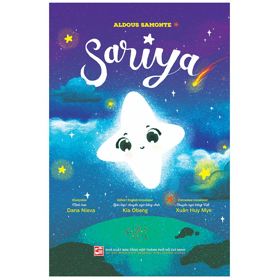 Sariya (Văn Học Thiếu Nhi)