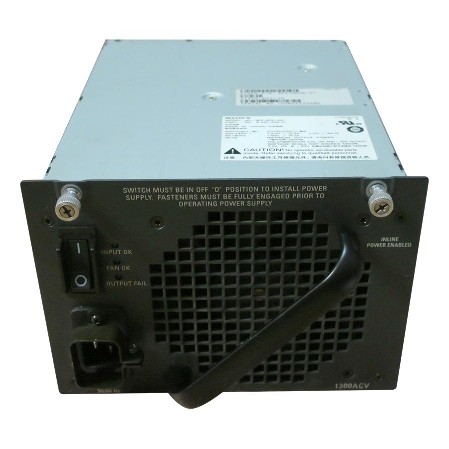 Nguồn Cisco PWR-C45-1300ACV - Hàng Nhập Khẩu