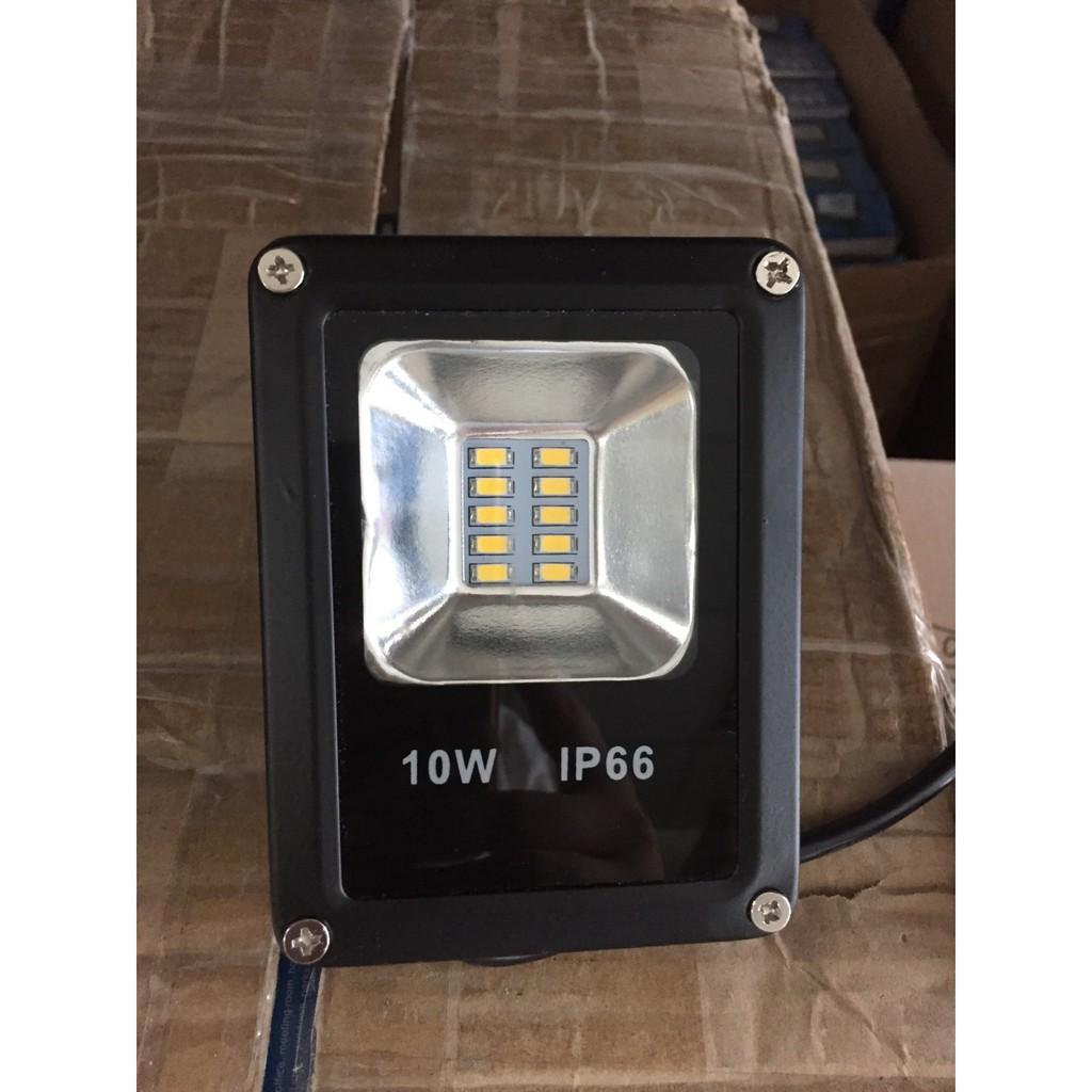 Đèn LED pha 10w
