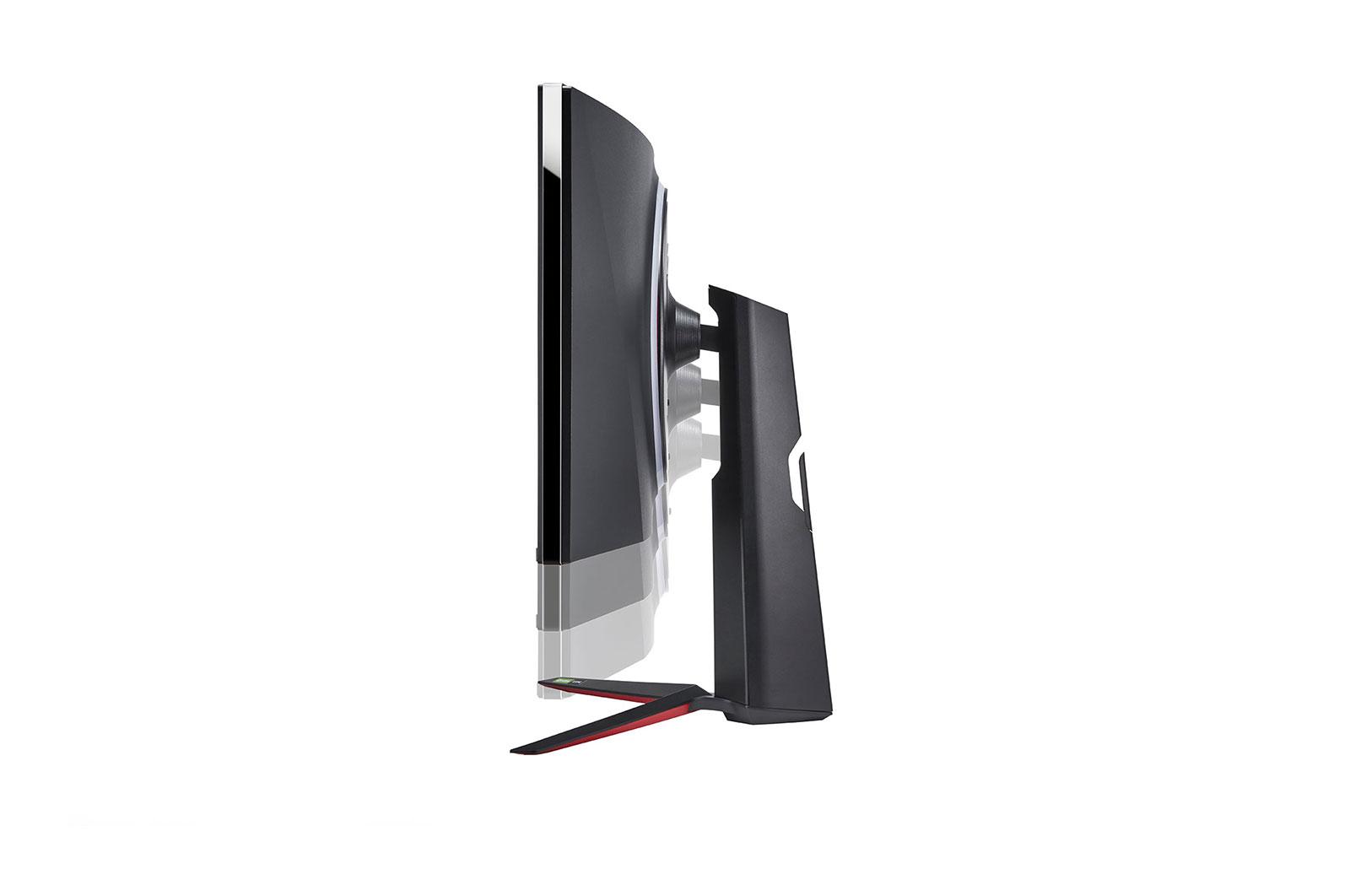 """Màn Hình Cong Gaming LG 38GN950-B 37.5"""" UltraWide QHD+ (3840x1600) 21:9 1ms 160Hz UltraGear Nano IPS - Hàng Chính Hãng"""