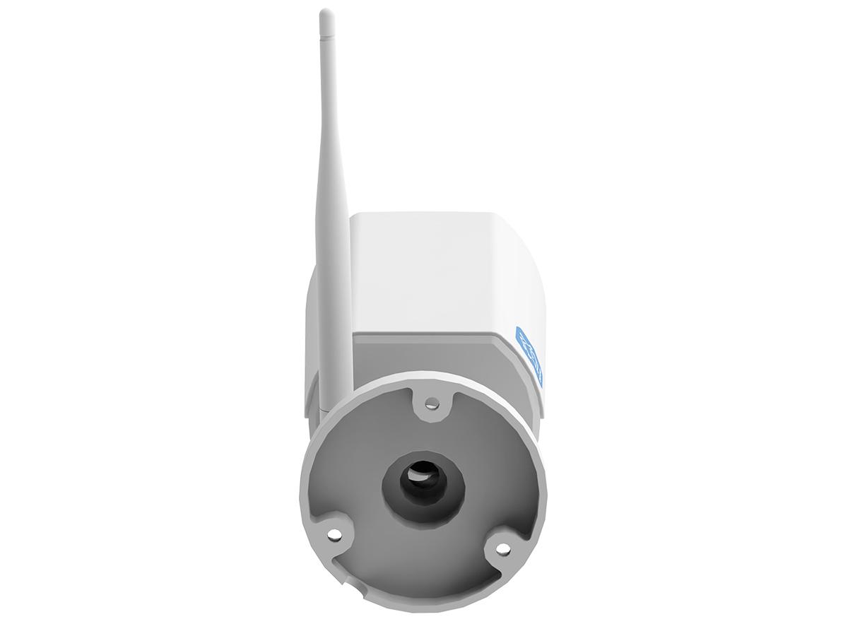 Camera IP Wifi ngoài trời ONE HOME Home Vision HVOF02 - Full HD 1080P kèm thẻ nhớ 16GB hàng chính hãng