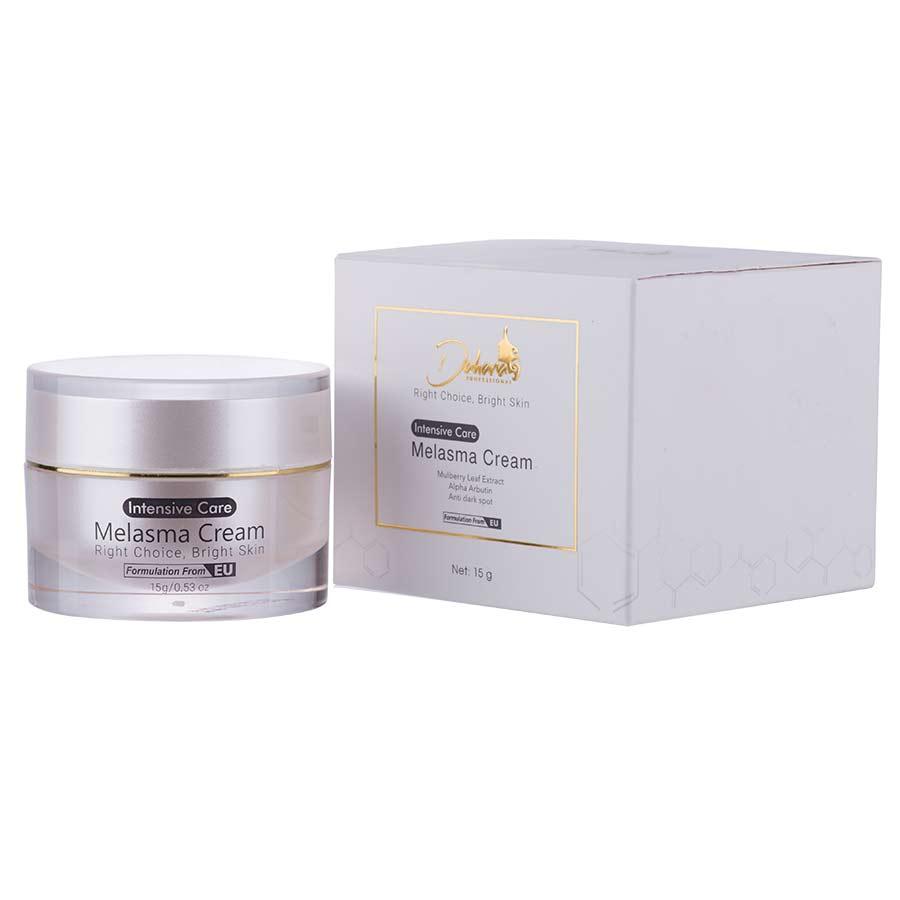 Kem làm giảm và ngăn ngừa nám Dahana - Melasma Cream (15g)