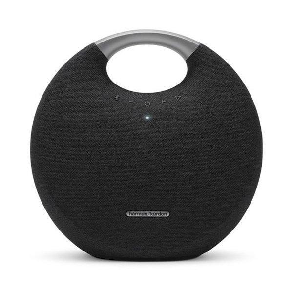 Loa Bluetooth Harman Kardon Onyx Studio 5 50W - Hàng Chính Hãng