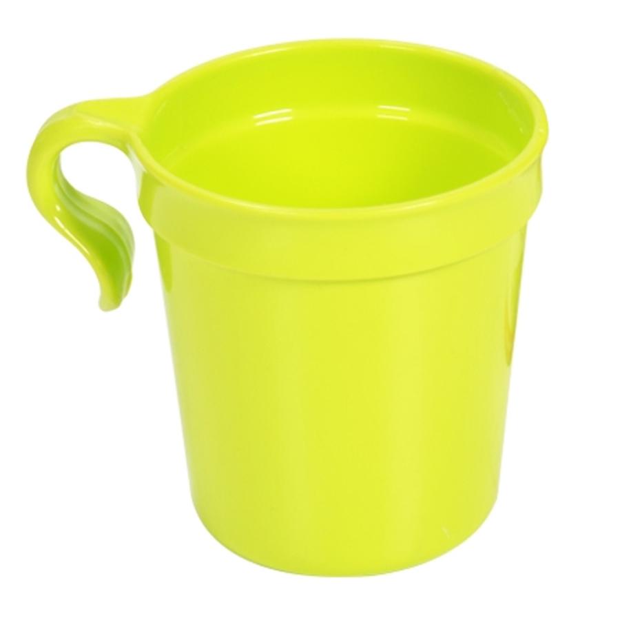Bộ 4 cốc nhựa chất lượng