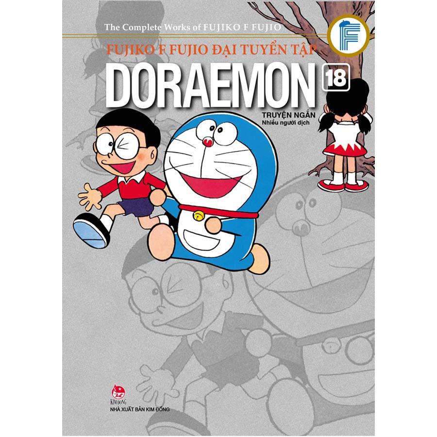 Doraemon - Chú Mèo Máy Đến Từ Tương Lai giá tốt tháng 5/2021 - BeeCost