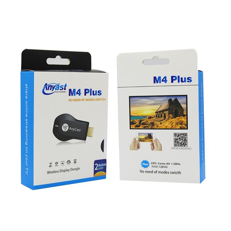 Thiết Bị Kết Nối HDMI Không Dây Anycast M4 Plus - Hàng Nhập Khẩu