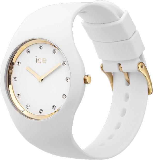 Đồng hồ Nữ Ice-Watch dây silicone 016296