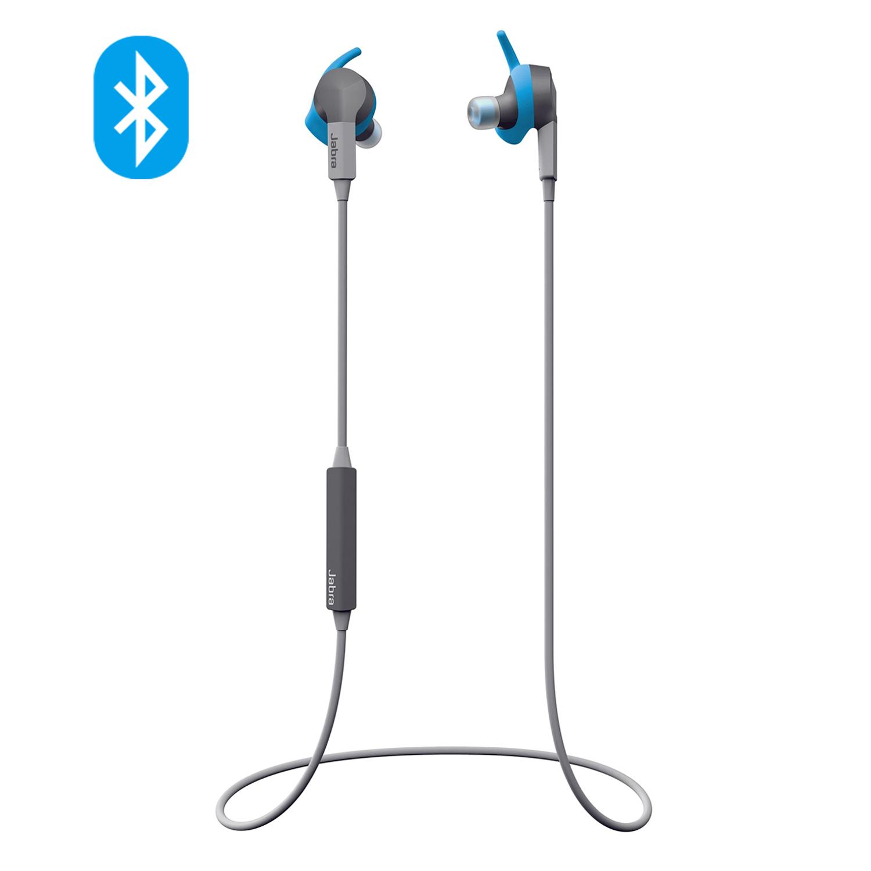 Tai Nghe Bluetooth Thể Thao Jabra Coach - Hàng Chính Hãng
