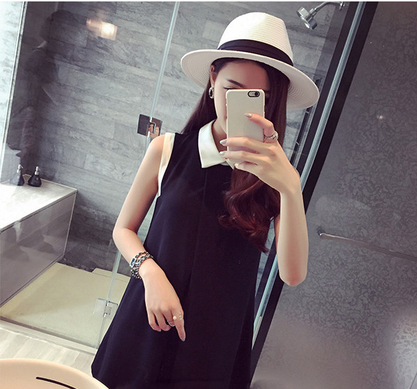 Mũ panama nữ rộng vành phong cách Hàn, nón phớt nữ thời trang mới