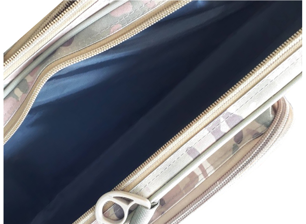 Túi Đựng Cần Mifine 1.5 mét