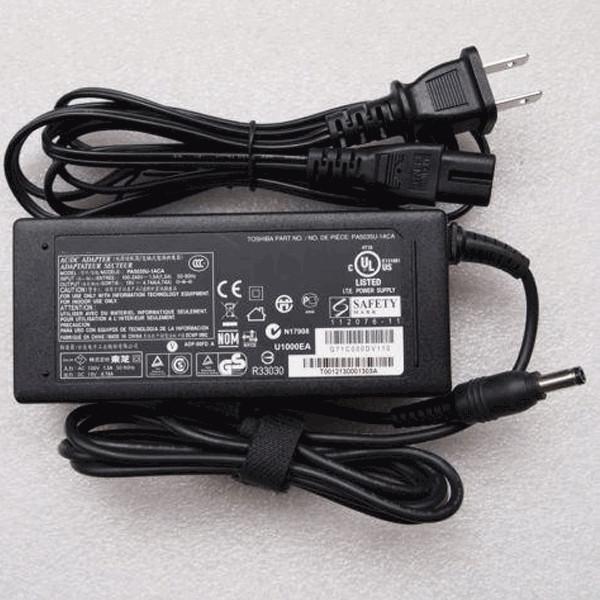 Sạc cho laptop Toshiba 19V-4.74A đầu 5.5 * 2.5 mm