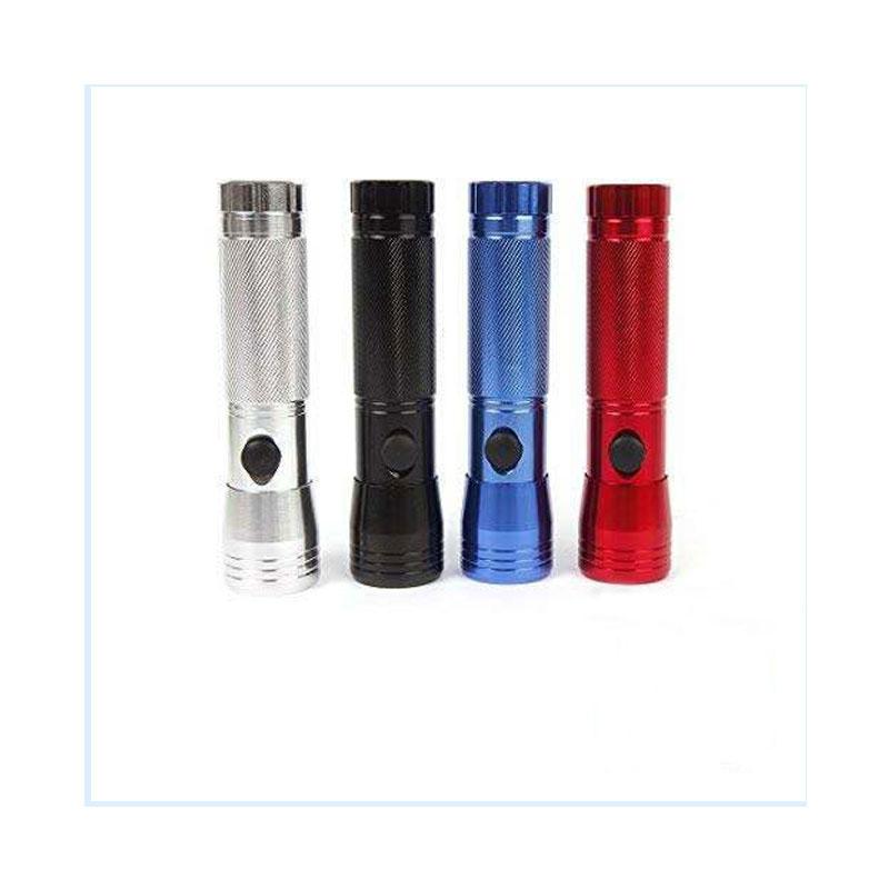 Bộ đèn pin 4 chi tiết Everbrite E000014