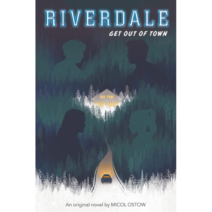 Riverdale #2: Get Out Of Town