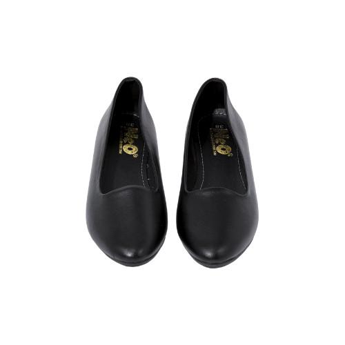 Giày bệt da bò nu04-lg