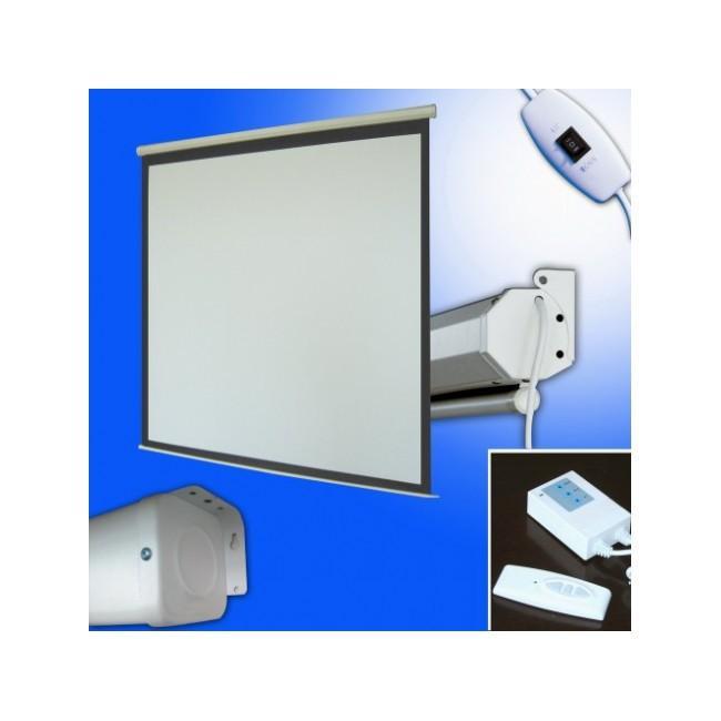 Màn chiếu điện 100inch - 1m78 x 1m78