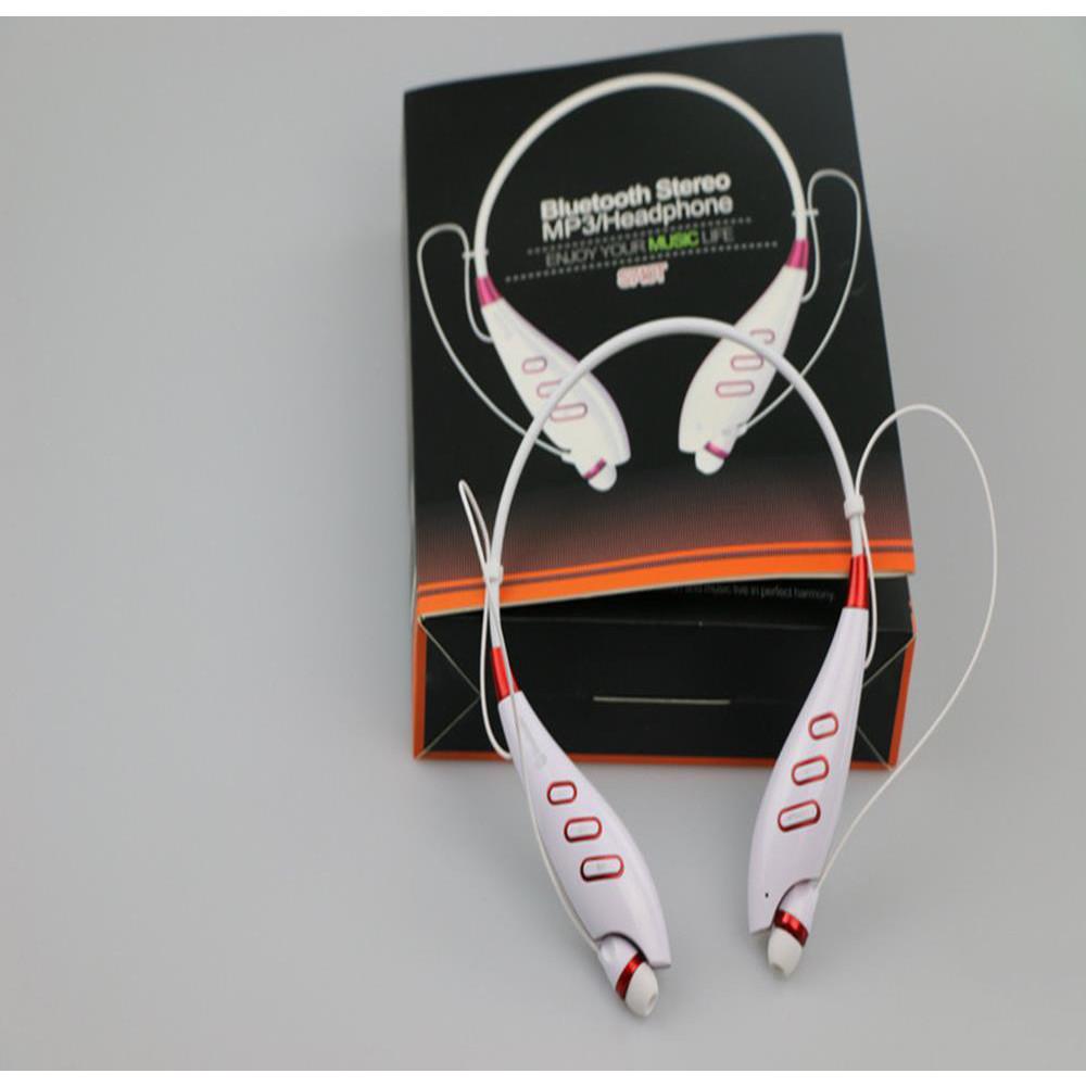Tai Nghe bluetooth nhét tai KBP-740T âm thanh cao cấp, kiểu dáng thể thao mạnh mẽ