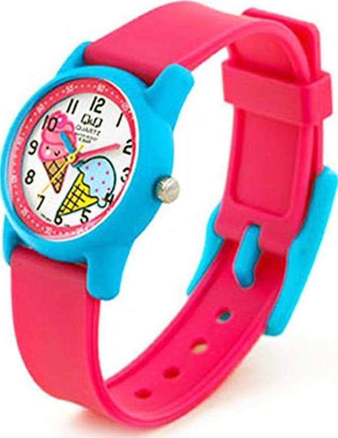 Đồng hồ trẻ em Q&Q Citizen  VR41J007Y