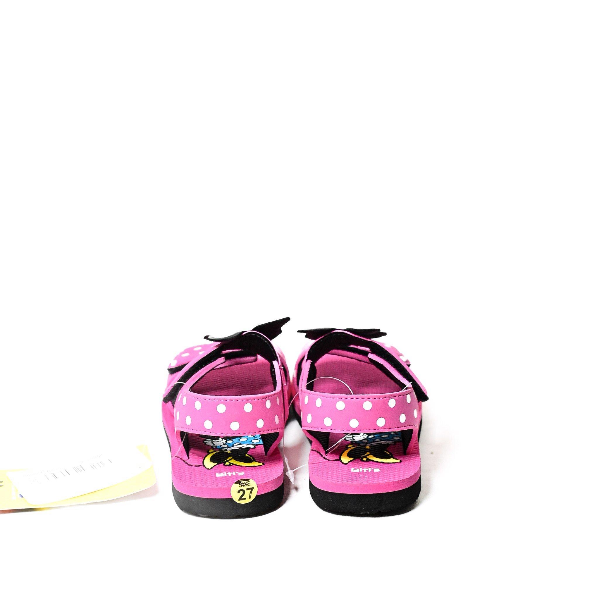 Sandal Bitis bé gái ( size 24-30)