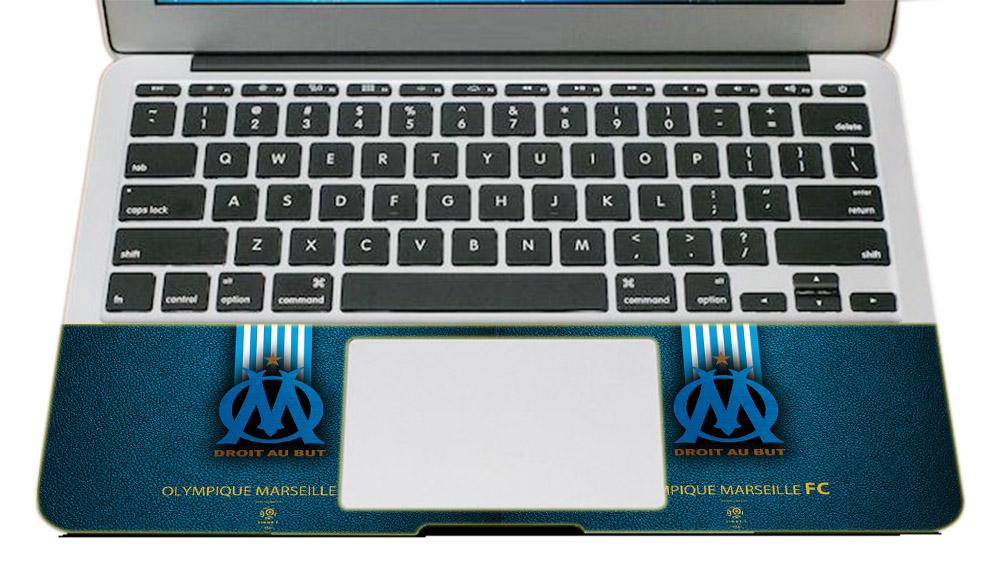 Miếng Dán Trang Trí Laptop Logo LTLG - 199