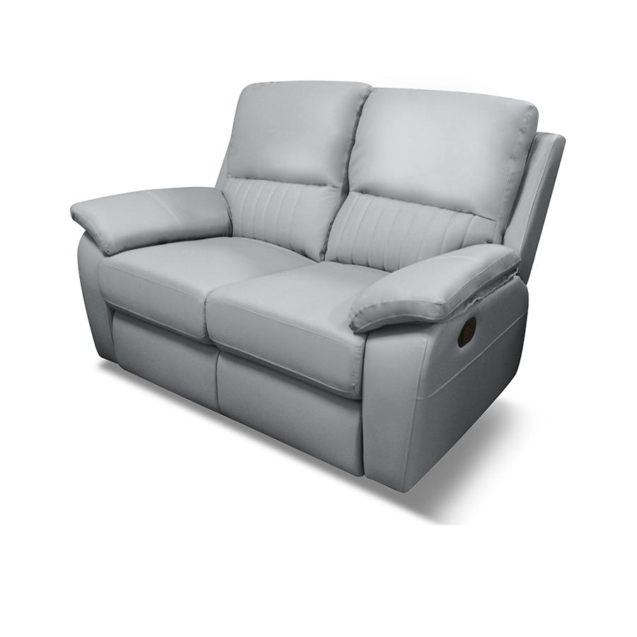 Sofa thư giãn bật cơ Recliner 2 chỗ UniUni BCTH02-02XN - Ghế ...