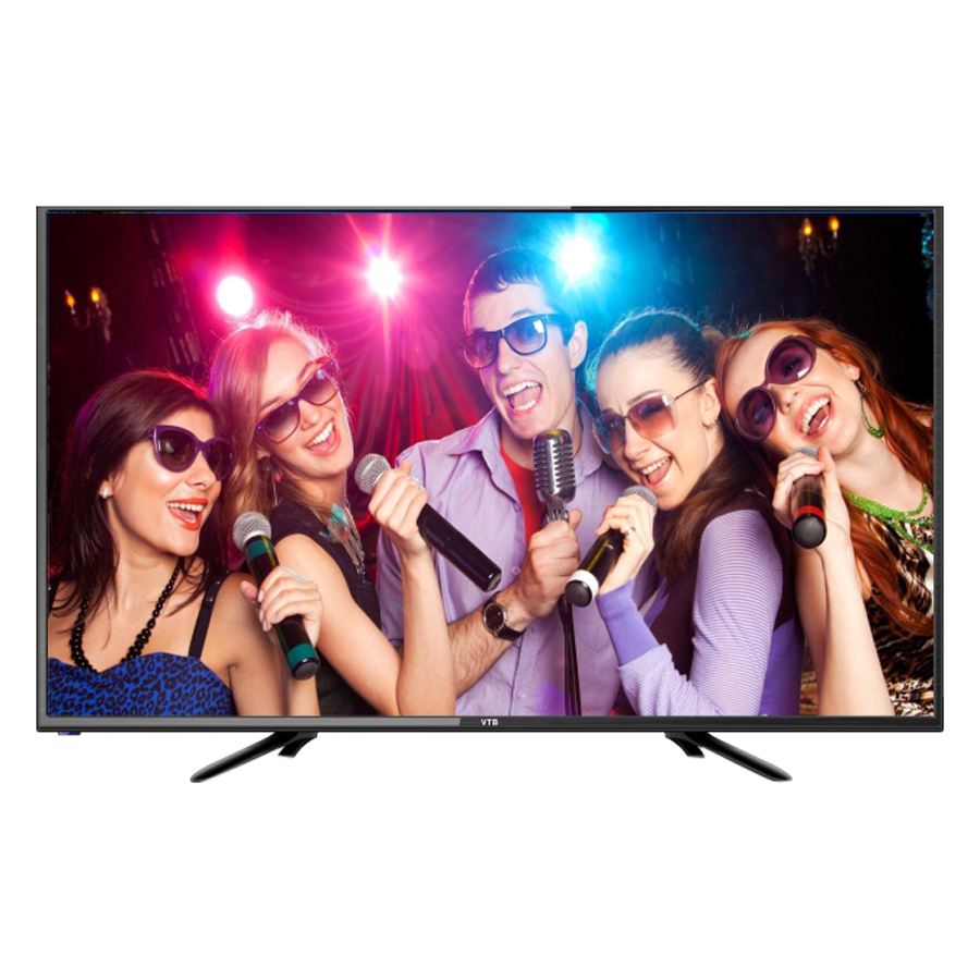 Smart Tivi VTB HD 43 inch LV4377KS