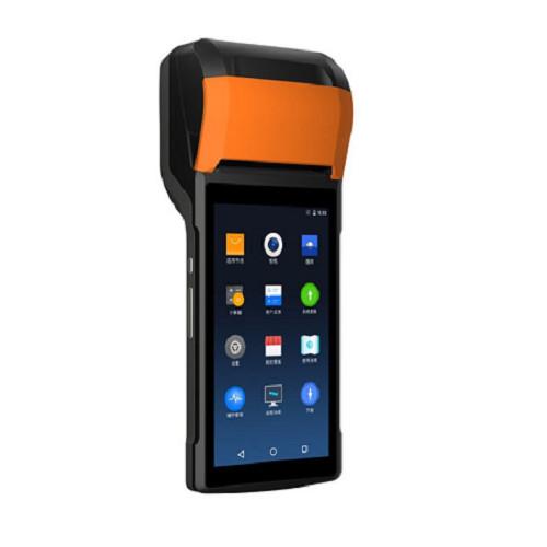 Máy POS bán hàng cầm tay Sunmi V2 Pro Hàng nhập khẩu