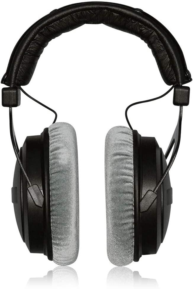 Tai nghe kiểm âm studio Behringer BH 770 - Hàng Chính Hãng