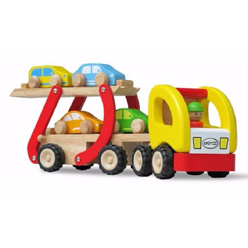 Đồ chơi Xe tải ô tô cho bé