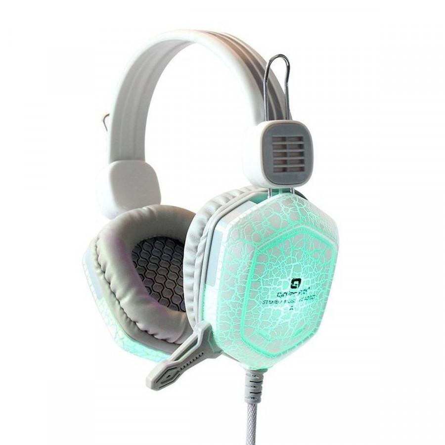 Tai nghe Gaming Phòng Net A7 (Tặng dây Gộp Jack Mic và Tai nghe) - Hàng Nhập Khẩu