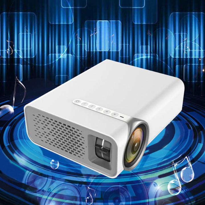 Máy chiếu thông minh YG520 ( Mầu Ngẫu Nhiên )