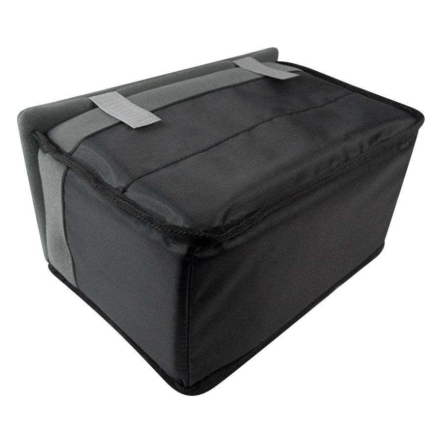 Túi Chống Sock Cho Máy Ảnh Size L (Xám) - Hàng Nhập Khẩu