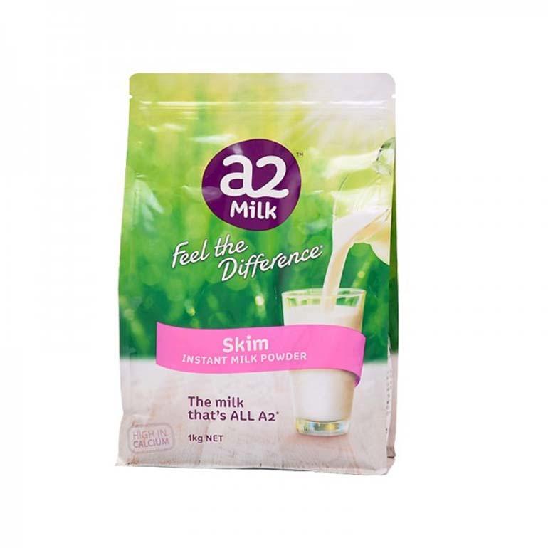 Sữa bột tách kem A2 Úc (1000g) | Tiki.vn