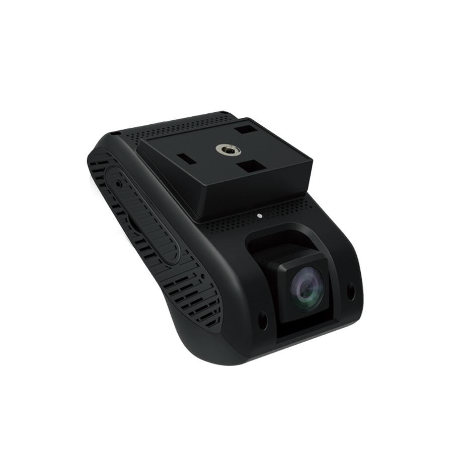 Hệ Thống Camera Hành Trình Ô Tô Giám Sát Từ Xa  Tích Hợp Thẻ Nhớ 32GB VIETMAP Icam VM200 - Hàng Chính Hãng