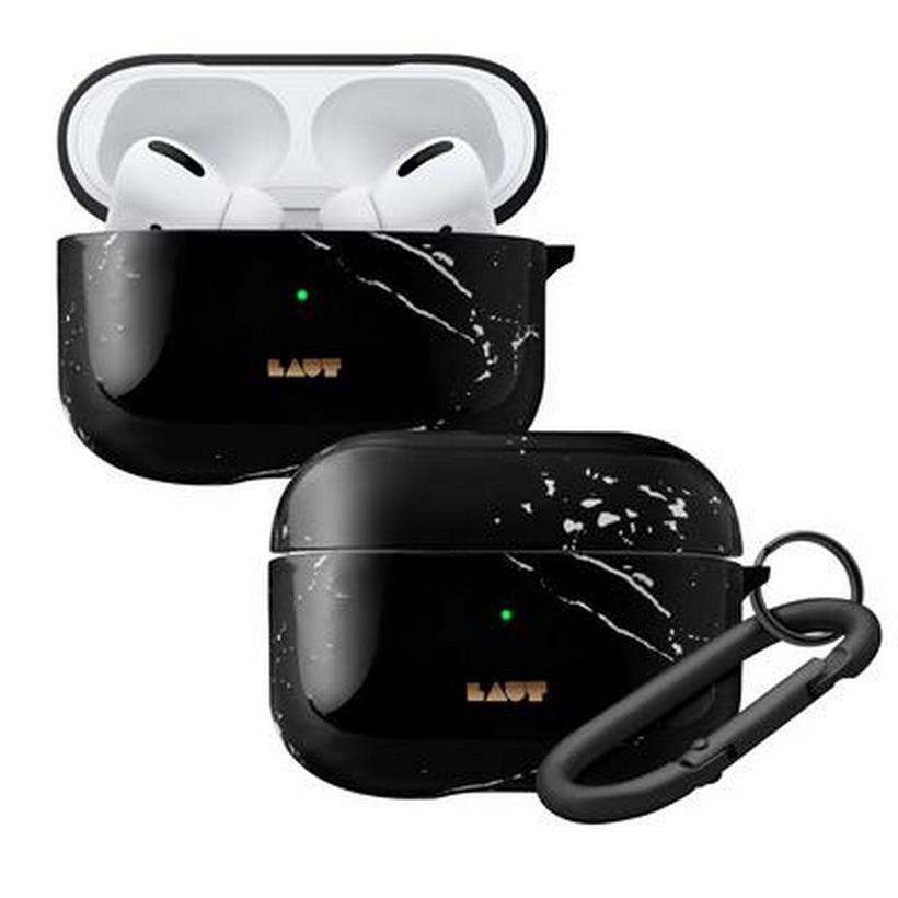 Ốp Airpods Pro LAUT Huex Elements - Hàng chính hãng