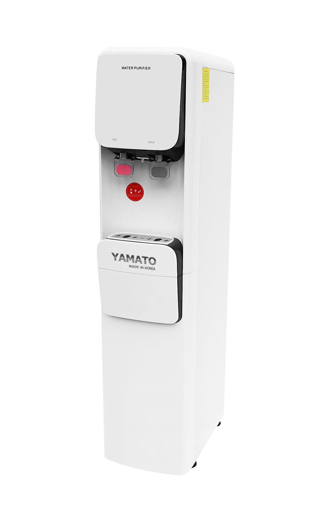 Máy lọc nước công nghệ UF nóng lạnh – hàng chính hãng