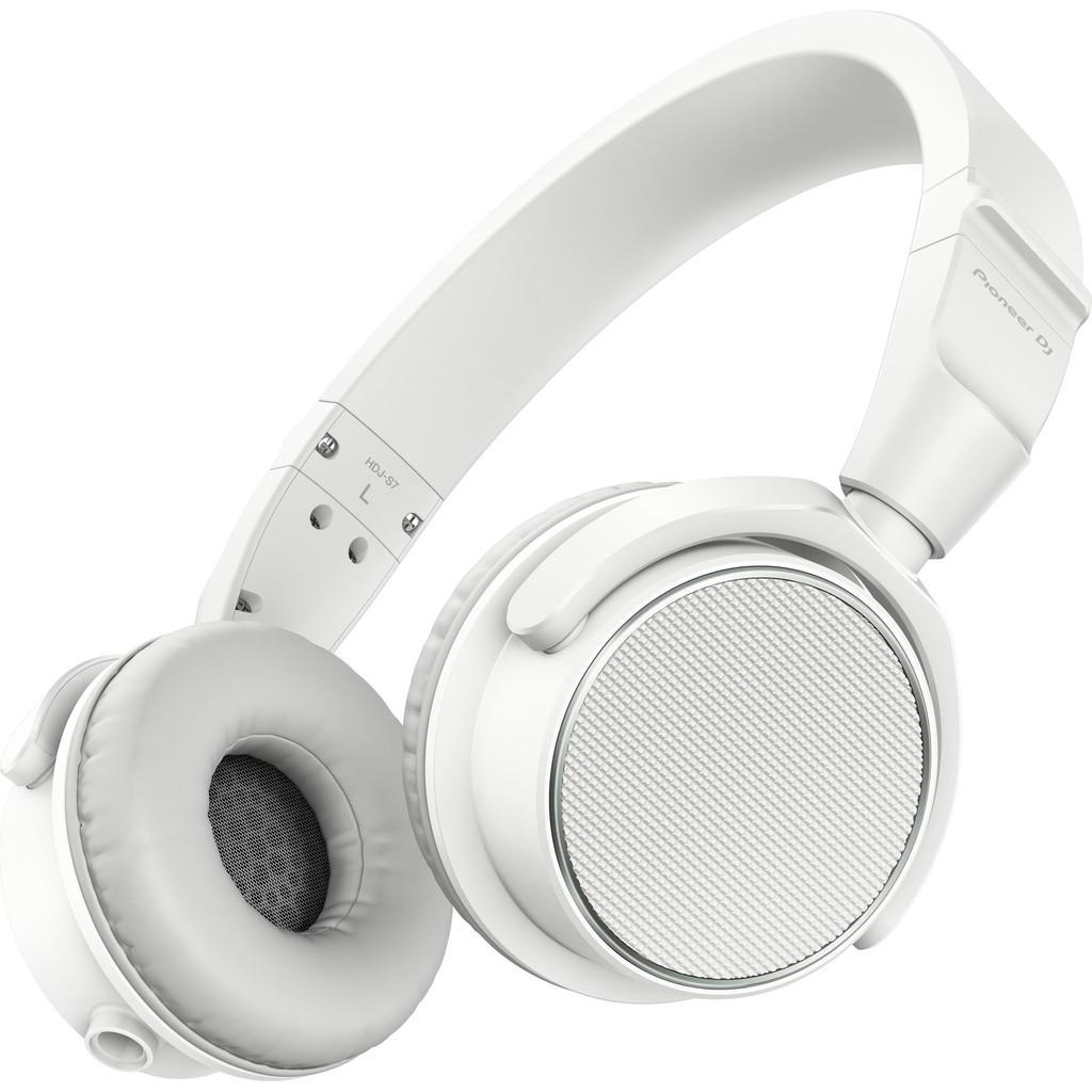 Tai nghe (Headphones) HDJ-S7 (Pioneer DJ) - Hàng Chính Hãng